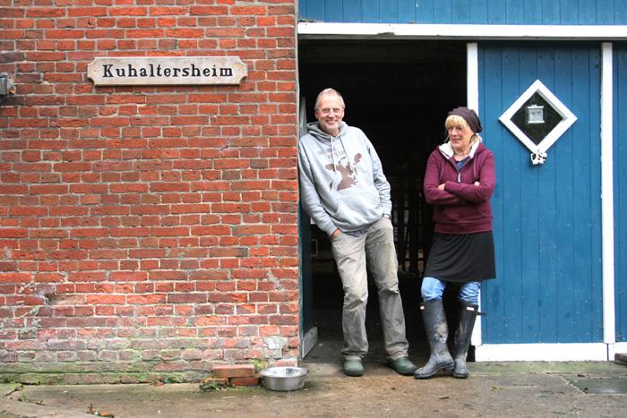 """""""Jan Gerdes und Karin Mück"""""""